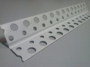 PVC trakasti profil
