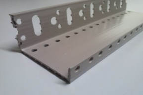 PVC početni profil