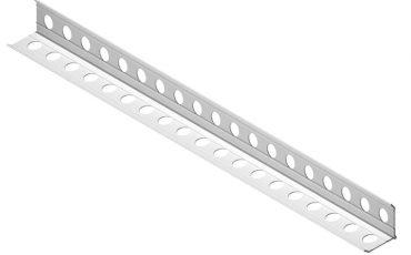 PVC ugaoni profil